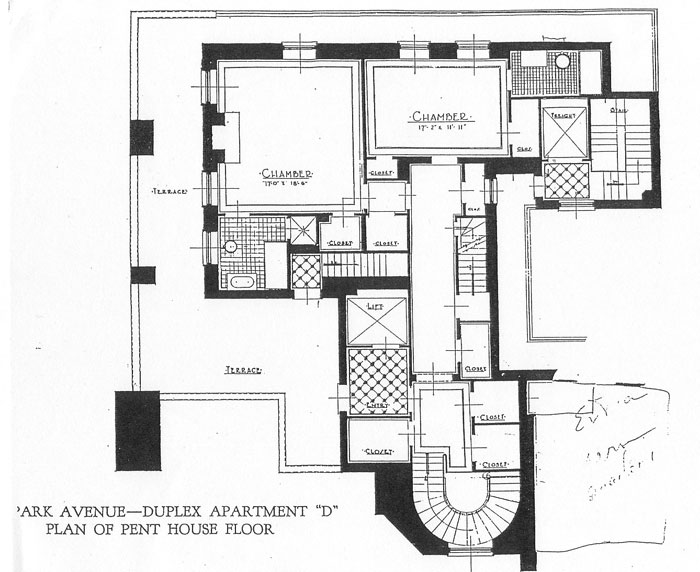 Master Bedrooms Floor Plans With Dressing Rooms also 03 together with 2 moreover One 57 Apartment Floor Plan furthermore 432 Park Avenue New York Floor Plans. on 740 park avenue floor plans