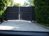 Gates of 10060 Sunset Boulevard