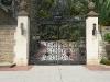Greystone gates