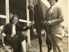 Marjorie Neil McCarthy @ stable