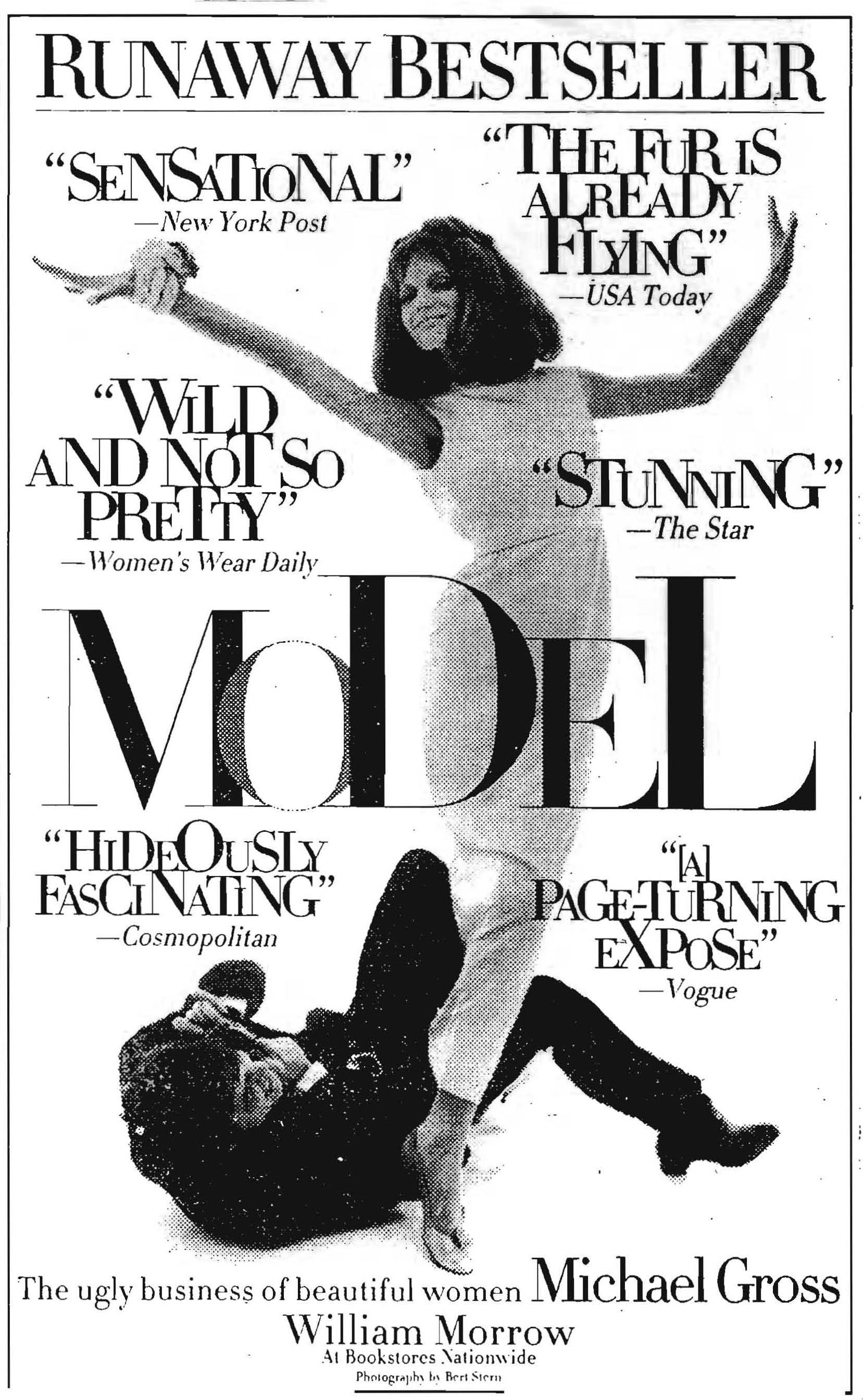 MOdel ad