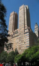 Majestic-Apartments-115-Central-Park-West-NY