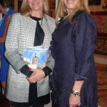 Avis Richards and Caroline Leiberman of 15CPW