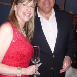 Carol Strone and William D. Cohan