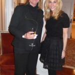 Christine Mortimer Biddle and Randi Schatz