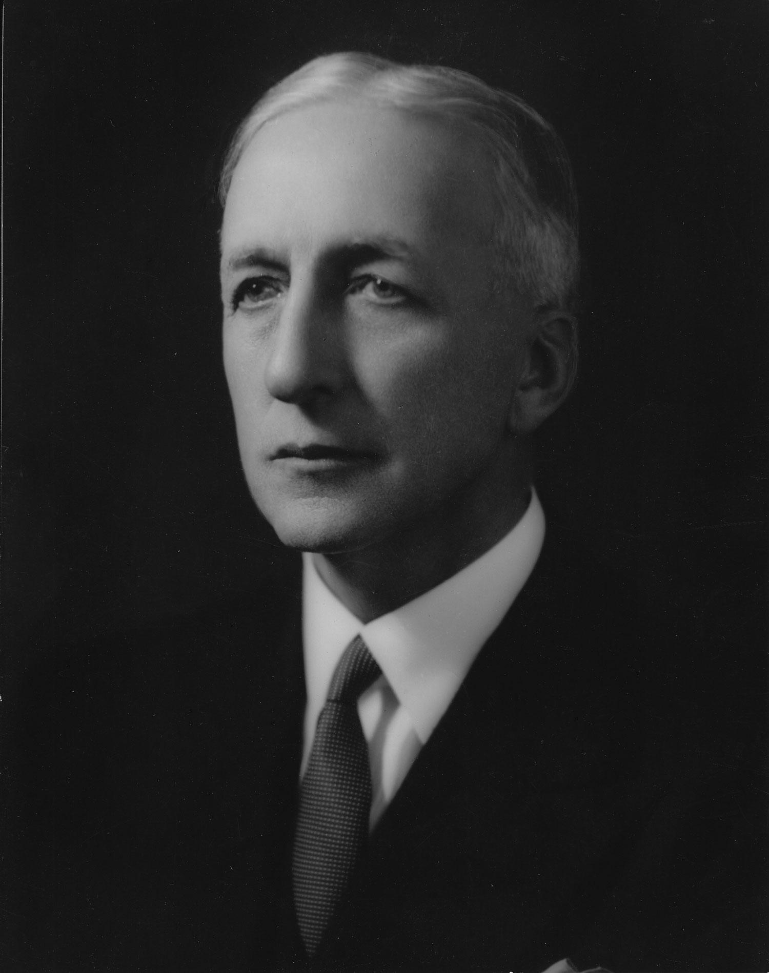 Alphonzo Bell