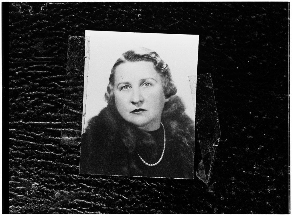 Hilda Boldt Weber