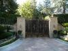 Gates of Casa Encantada