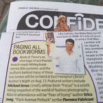 Daily News Confidential